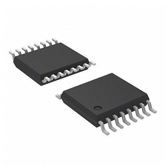 Max3232 IC