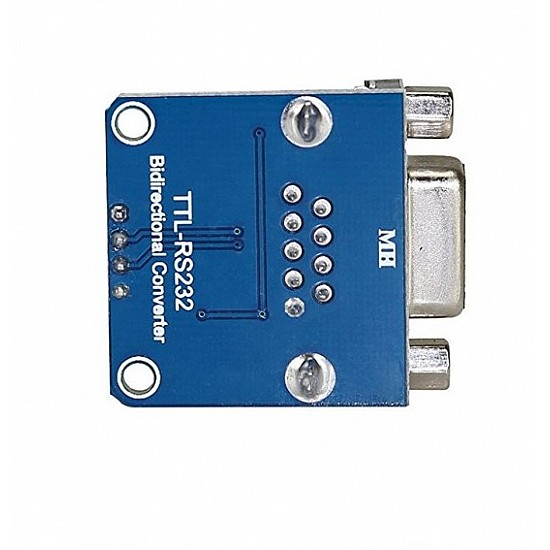 MAX3232 RS232 TO TTL Serial Port Converter Module