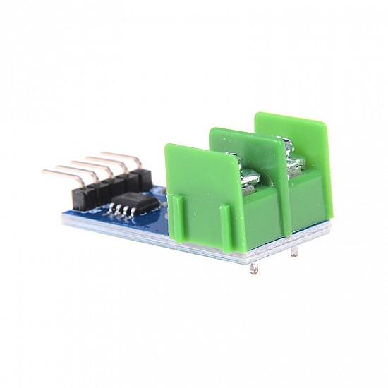 MAX6675 Module with K Type Thermocouple Sensor