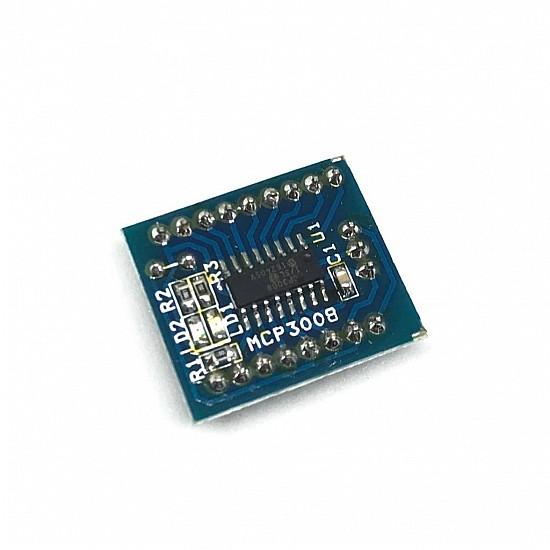 MCP3008 IC Module