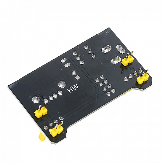 Mini Power Supply Module HW-131 Breadboard Power Module