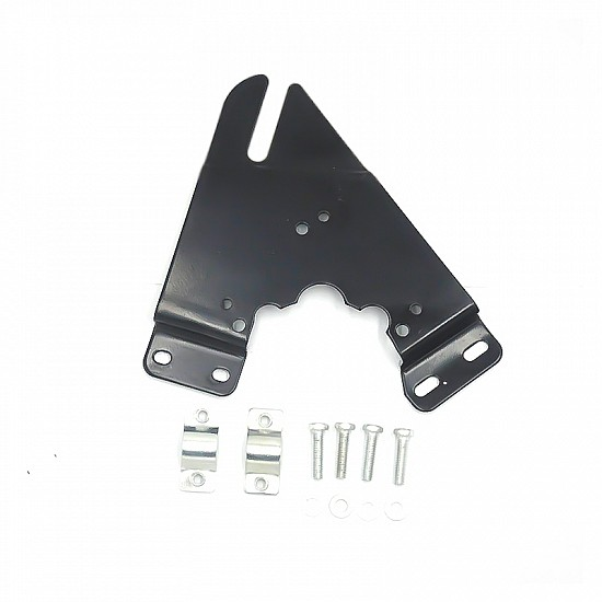 Motor Mounting Bracket Plate for E-Bike