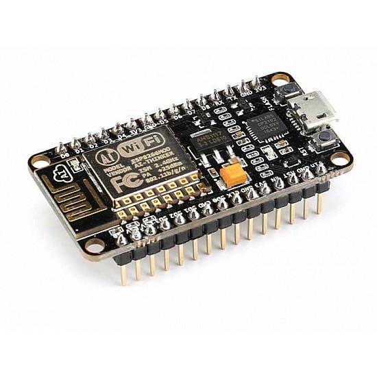 NodeMcu ESP8266 CP2102 WIFI Development Board