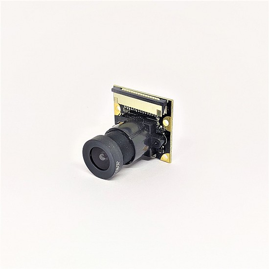 OV5647 5MP 1080P IR-Cut Camera for Raspberry Pi 3/4 with Automatic Day Night Mode