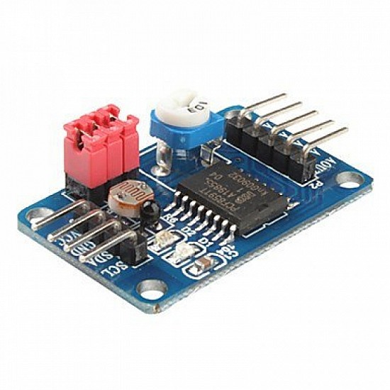 PCF8591 Module Analog to Digital/Digital to Analog Converter Module