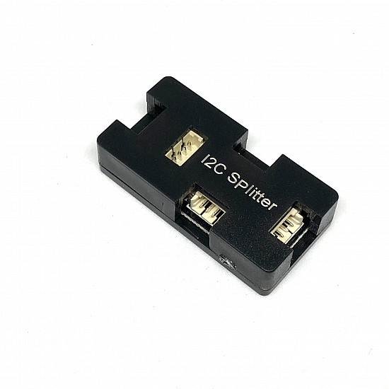 I2C Splitter - I2C Port Expand Board for Pixhawk with Cable - Multirotor