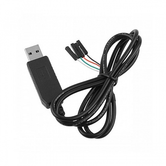 PL2303 USB to TTL Serial Cable RS232 Module