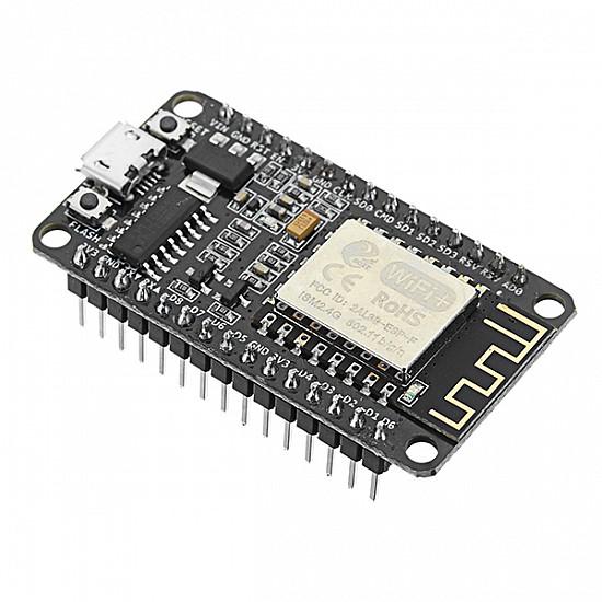 NodeMcu ESP8266 WIFI Development Board - Sensor - Arduino