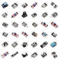 37 In 1 Sensors Set Kit For Arduino