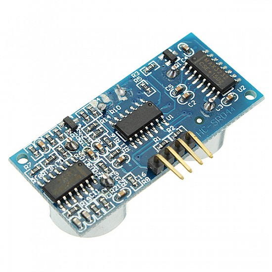 Ultrasonic Module HC-SR04 Distance Measuring Sensor - Sensor - Arduino