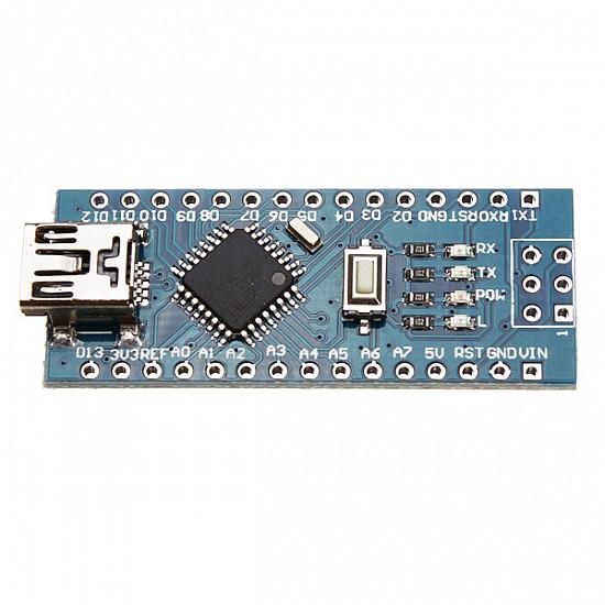 ARDUINO NANO R3 BOARD UNSOLDERED - Arduino Board - Arduino