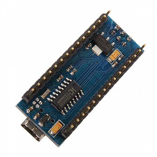Arduino Nano R3 Board with CH340 chip SOLDERED - Arduino Board - Arduino