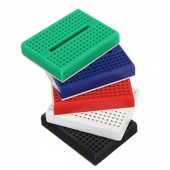 Mini Solderless Breadboard -170 Tie Points for Arduino,DIY Project - Other - Arduino