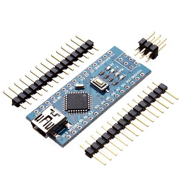 Arduino Arduino Board ARDUINO NANO R3 BOARD UNSOLDERED