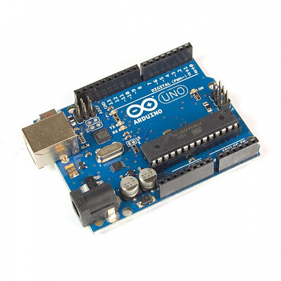 Arduino UNO R3 Compatible Development Board