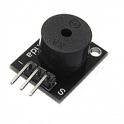 3.5-5.5V Standard Active Buzzer Module For Arduino