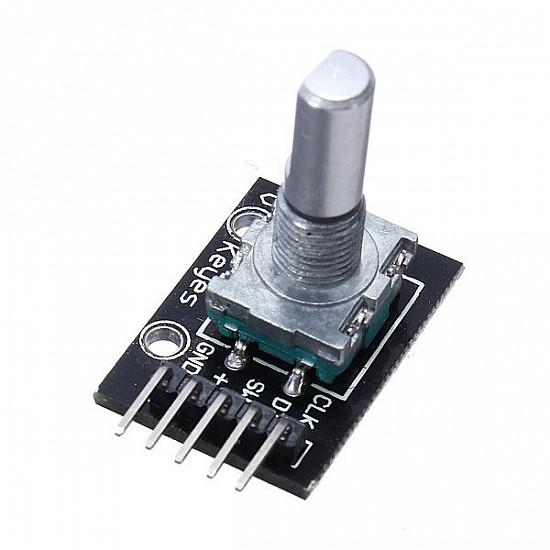 5V KY-040 Rotary Encoder Module For Arduino - Sensor - Arduino