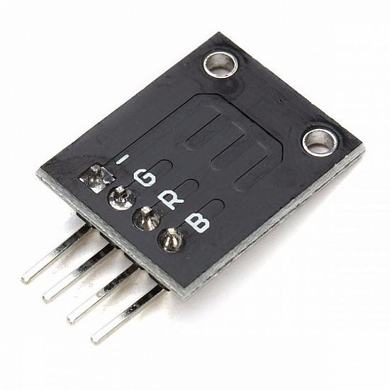 Three Colour RGB SMD LED Module 5050 Full Color Pwm For Arduino MCU - Sensor - Arduino