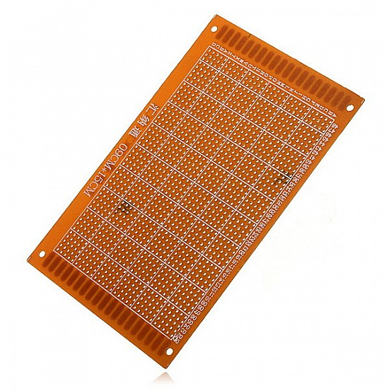 7.5 x 5cm PCB Prototyping Printed Circuit Board Prototype Breadboard - Other - Arduino