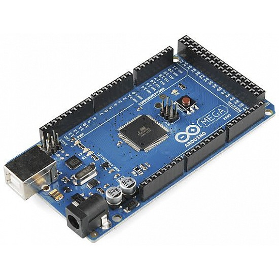 Arduino MEGA R3 ATmega2560-16AU Development Board - Arduino Board - Arduino