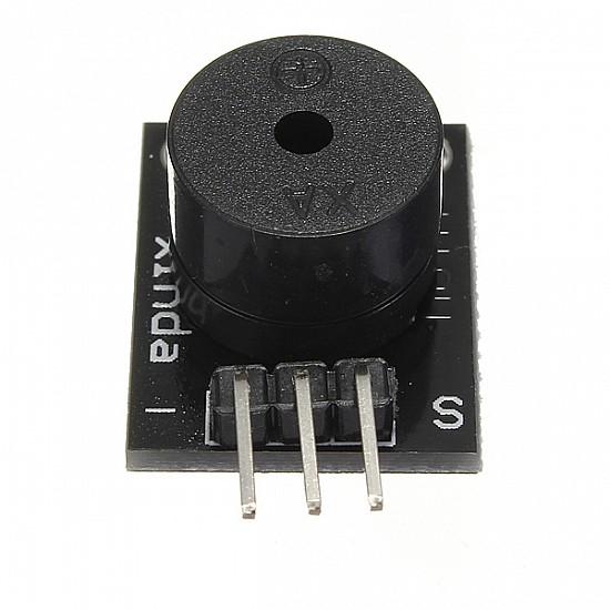 3.5-5.5V Standard Active Buzzer Module For Arduino - Sensor - Arduino