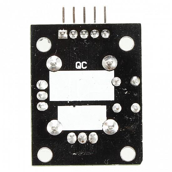 PS2 Game Joystick Module For Arduino