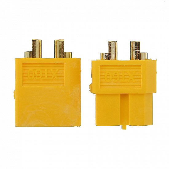 XT60 Male Female Bullet Connector Plug For Lipo Battery RC Drone FPV Racing Multi Rotor - Other - Multirotor