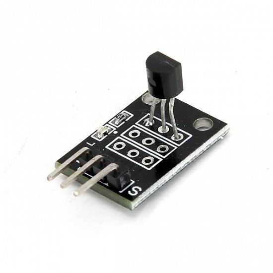 DS18B20 Digital Temperature Sensor Module For Arduino - Sensor - Arduino