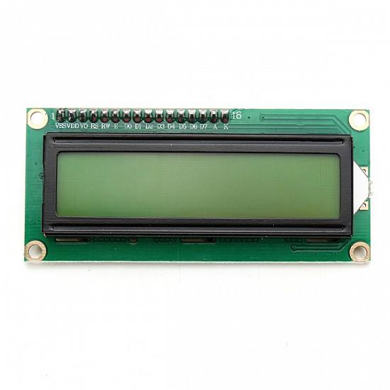 LCD Display Module Screen For Arduino - Sensor - Arduino