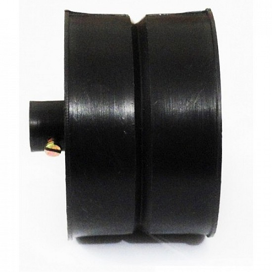 Pulley Wheel 7x4cm For Motors - Robot Spare Parts -