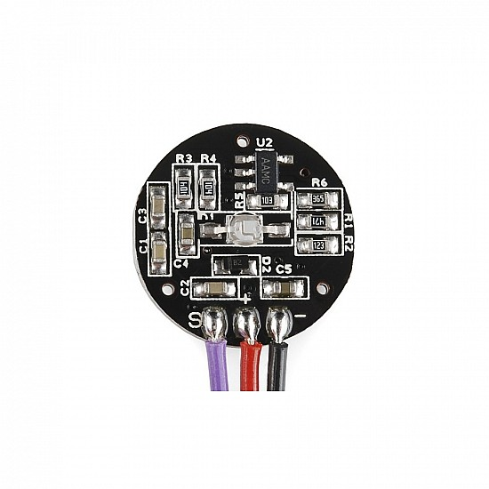 Pulse Sensor - Heart Rate Detector