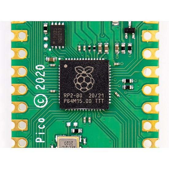 Raspberry Pi Pico New model Original