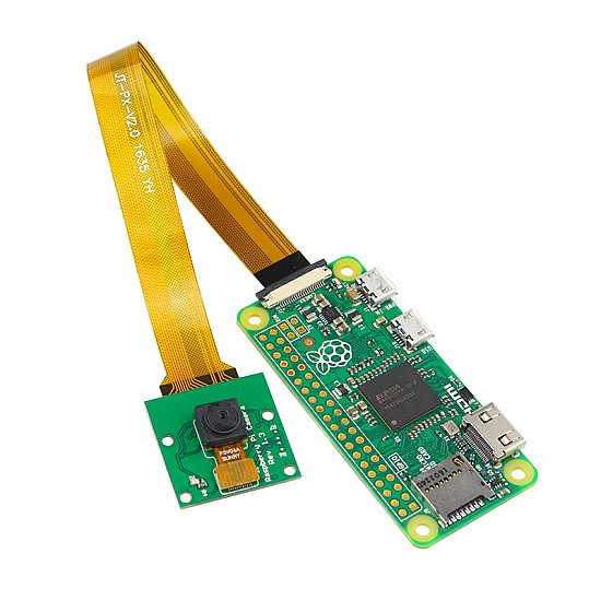 Raspberry PI Zero Camera Flex Cable