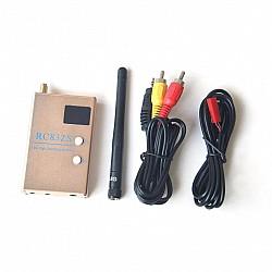 RC832S 5.8G 32CH Wireless AV High Sensitivity FPV Receiver