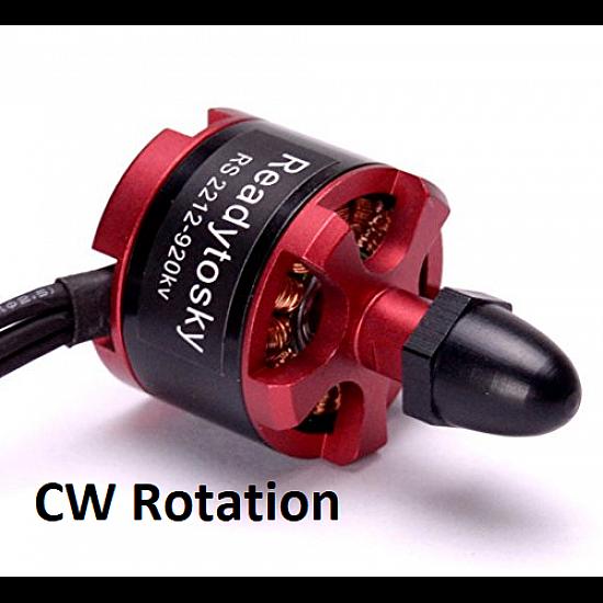 ReadyToSky 2212 920KV Brushless Motor For Drone - CW (Clockwise) Direction - Brushless Motor - Multirotor