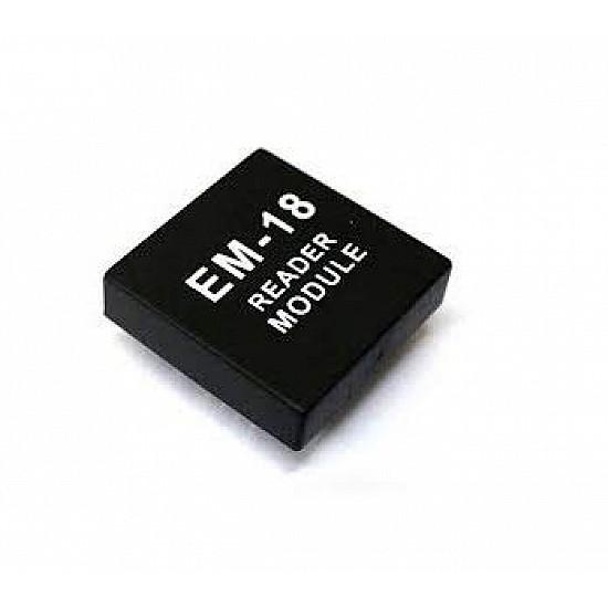 RFID EM-18 Reader Module