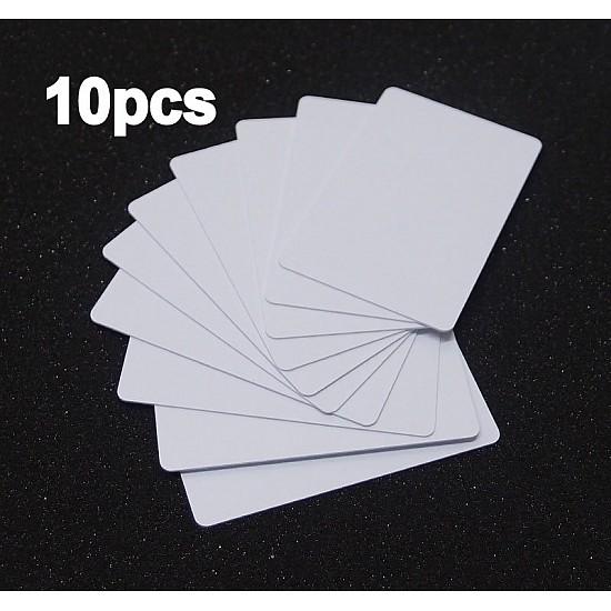 10 pcs - RFID 125KHZ Card Tag - Sensor - Arduino