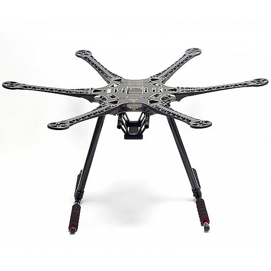 S550 Hexacopter Frame Kit