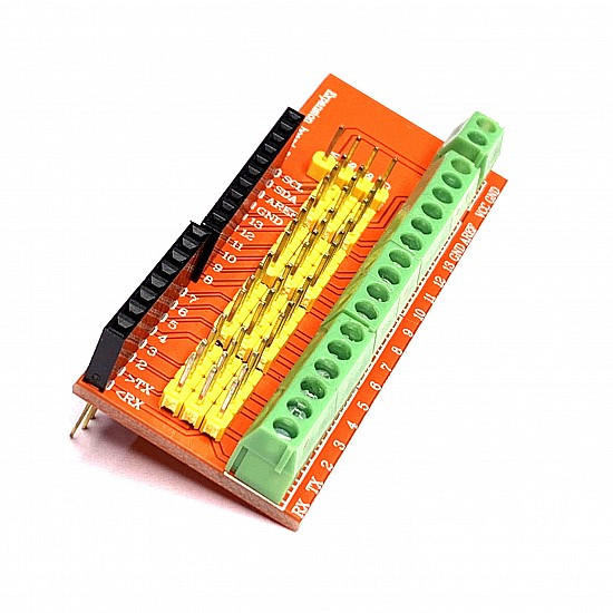 Screw shield Expansion Board R3 - XD-216