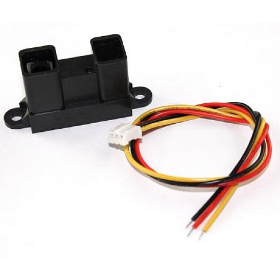 GP2Y0A21YK0F Sharp Distance Measuring Sensor