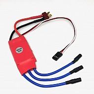 SimonK 30A 2-3S Brushless ESC For RC Model
