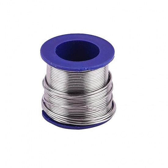 Noel Solder Wire 60/40 - 50gm