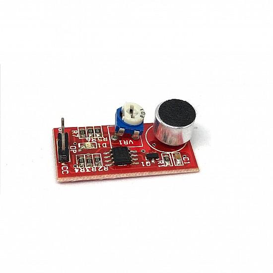 Sound Detection Sensor Arduino - Sensor - Arduino