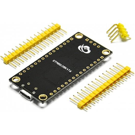 STM8S105K4T6 Development Board Module Core Board MCU Learning Board for Arduino