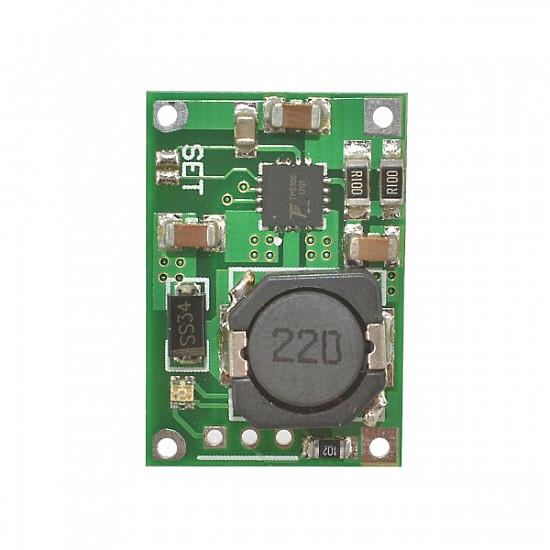 TP5100 2A 4.2v and 8.4v Dual/Single Lithium Battery Charger Module