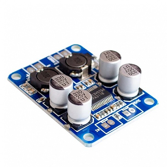 TPA3118 PBTL 12V 24V Power Mono Digital Amplifier Module