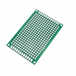 4 x 6 cm Double-Side Universal PCB Prototype Board