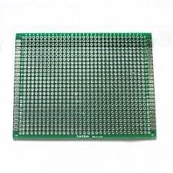 6 x 8 cm Double-Side Universal PCB Prototype Board