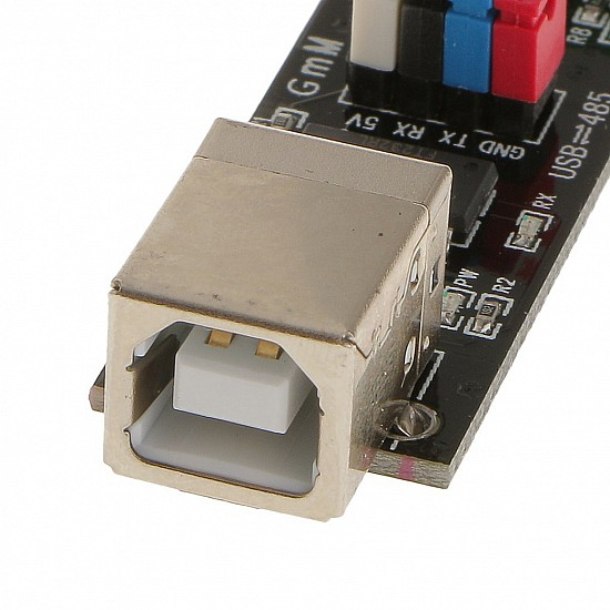 USB to RS485 TTL Serial Converter Adapter FT232