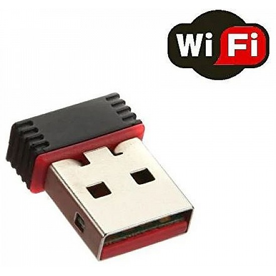USB-WIFI Module for Raspberry Pi,PC and Other - Wifi USB Adapters - Raspberry Pi Accessories - Raspberry Pi